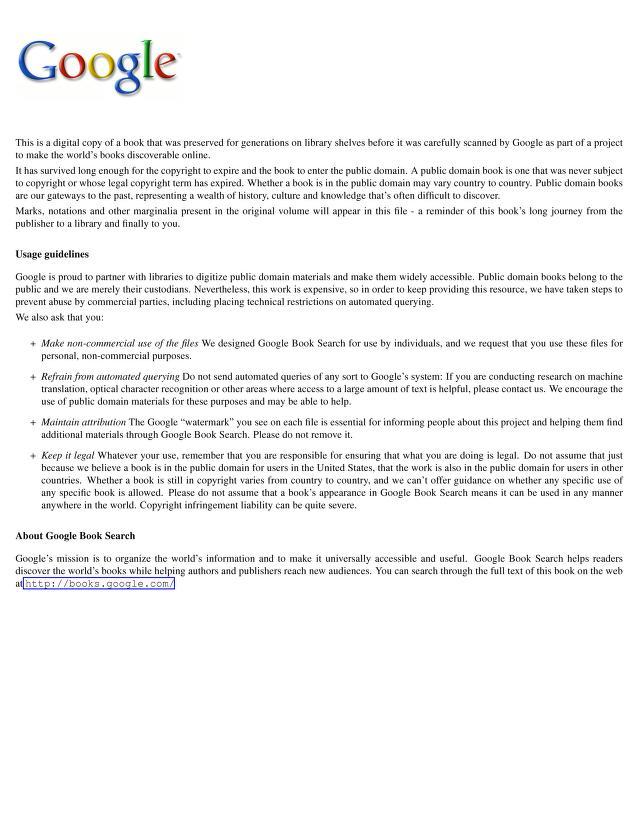 Jacques Henri Bernardin de Saint Pierre - Theory of tides, tr. [extr. from Études de la nature].
