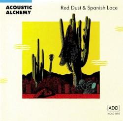 Acoustic Alchemy - Sarah Victoria