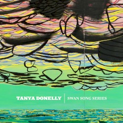 Tanya Donelly - Meteor Shower