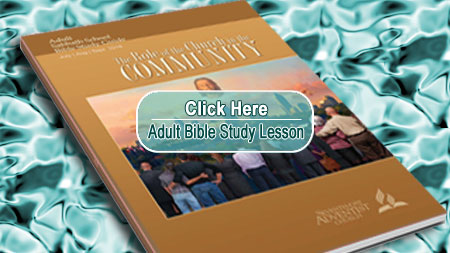 Adult Bible Study Guide - Promo Image