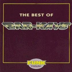 The Bar‐Kays - Sexomatic