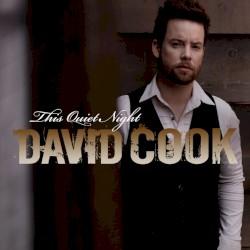 DAVID COOK - GOODBYE TO THE GIRL