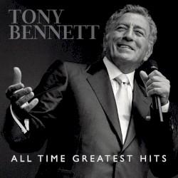 Tony Bennett - Cheek To Cheek