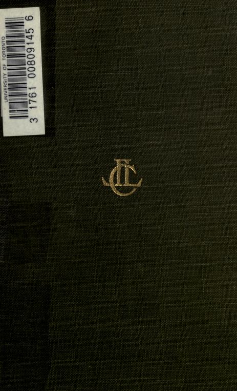 Enquiry into plants and minor works on odours and weather signs, with an English translation by Sir Arthur Hort, bart. by Paracelsus